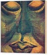 Untitled No. 5 Wood Print