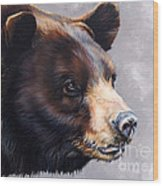 Ursa Major Wood Print