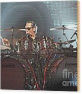 Van Halen-7275 Wood Print