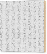 Vector Binary Code White Seamless Background  Big Data And Programming  Hacking, Decryption And Encryption, Computer Streaming Black Numbers 1,0
