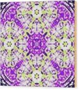 Velvet Blanket Wood Print