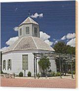 Vereins Kirche Wood Print
