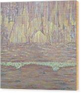 Vermilion Cliffs Wood Print