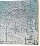 Wall Abstract 11 Wood Print