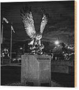 War Memorial Wood Print