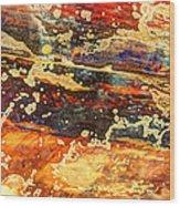 Warmth Wood Print