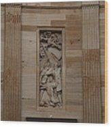 Washington Dc - Us Capitol - 011321 Wood Print