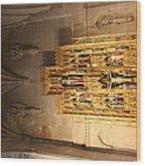 Washington National Cathedral - Washington Dc - 0113100 Wood Print