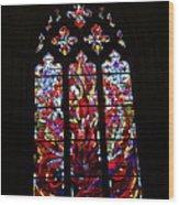 Washington National Cathedral - Washington Dc - 011311 Wood Print