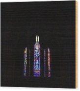 Washington National Cathedral - Washington Dc - 011334 Wood Print by DC Photographer