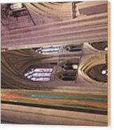 Washington National Cathedral - Washington Dc - 011382 Wood Print