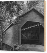 Weems Bottom Wood Print