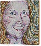 Wendy Wood Print