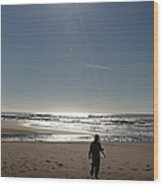 When I Was Young It Seemed That Life Was So Wonderful 5d21321 Wood Print