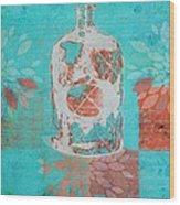 Wild Still Life - 13311a Wood Print