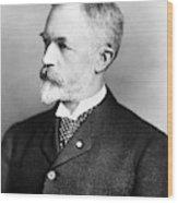 William Frederick Allen (1846-1915) Wood Print