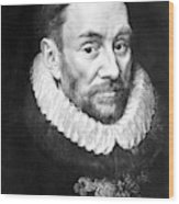 William I (1535-1584) Wood Print