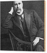William Osler (1849-1919) Wood Print