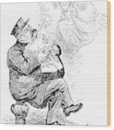 William S Wood Print