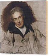 William Wilberforce (1759-1833) Wood Print