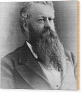 William Worth Belknap (1829-1890) Wood Print