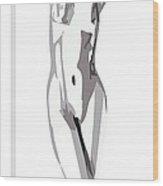 Women 101-02-13 Marucii Wood Print