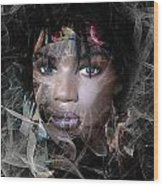 Women 402-08-13 Marucii Wood Print