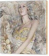 Women 550-11-13 Marucii  Wood Print