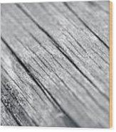 Wood Wood Print