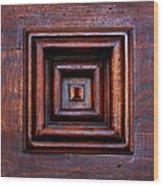 Wood Panel Wood Print