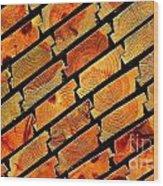 Wood Texture Wood Print