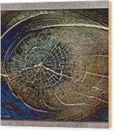 Woodeye Wood Print