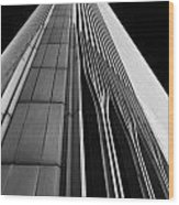 World Trade Center 1 Wood Print