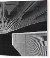 World Trade Center 3 Wood Print