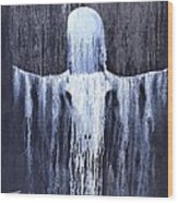 Wovoka's Dream Wood Print