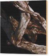Wudu 1 Xxxiii Wood Print