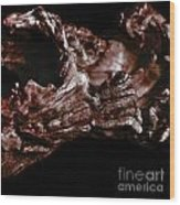 wudu 2 XXI Wood Print