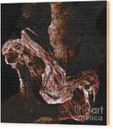 wudu 2 XXVIII Wood Print