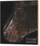wudu 2 XXXIX Wood Print