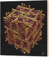 Xd Box Wood Print