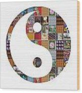 Yinyang Yin Yang Showcasing Navinjoshi Gallery Art Icons Buy Faa Products Or Download For Self Print Wood Print