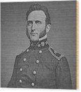 Young Stonewall Jackson  Wood Print