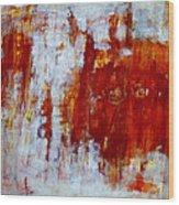 Z1 Wood Print