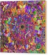 2012-05-15-1 Wood Print