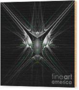Abstract Twenty-nine Wood Print