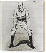 Arthur Irwin (1858-1921) Wood Print