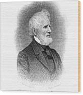 Arthur Tappan (1786-1865) Wood Print