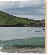 Dingle Bay Wood Print