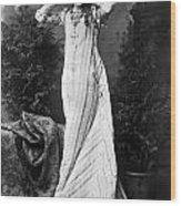 Ellen Terry (1847-1928) Wood Print