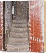 Essaouira In Morocco Wood Print